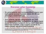 koroner arter hastal3