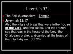 jeremiah 524