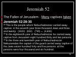 jeremiah 525