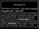 jeremiah 526