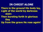 in christ alone4