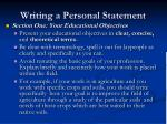 writing a personal statement9