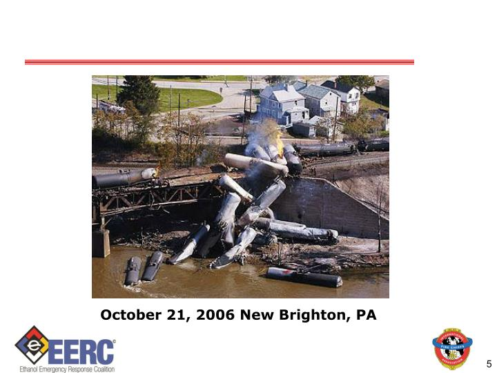 October 21, 2006 New Brighton, PA