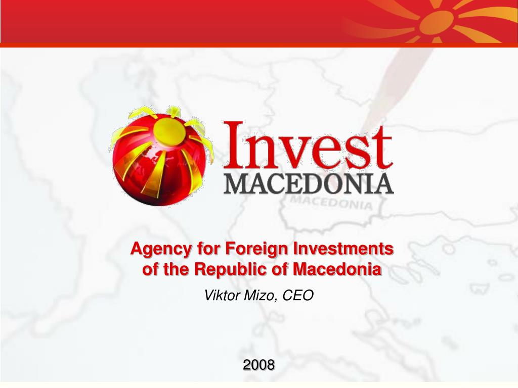 Agency for Foreign Investments