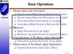 basic operations1
