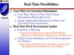 real time possibilities1