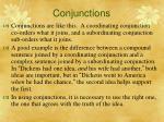 conjunctions1