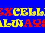 ex celle alw ays