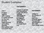 student examples2