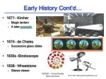 early history cont d1