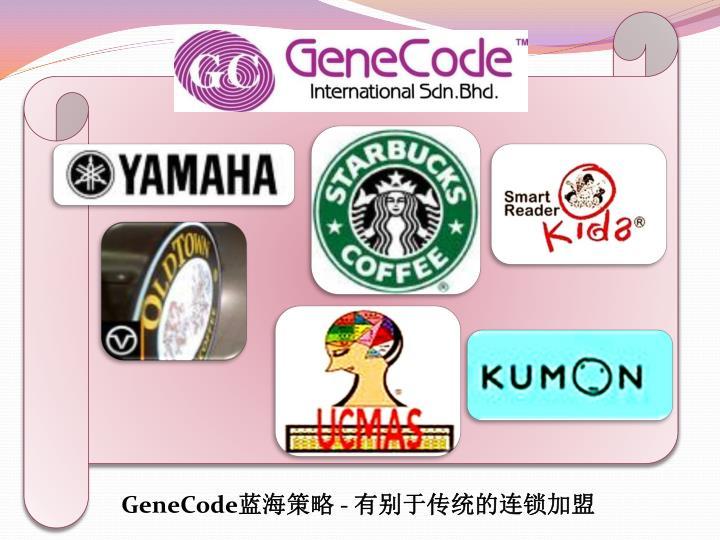 GeneCode