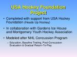 usa hockey foundation project1