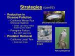 strategies cont d46