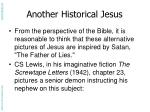 another historical jesus5