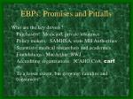 ebps promises and pitfalls4