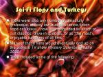 sci fi flops and turkeys