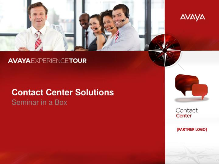 contact center solutions n.
