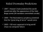 failed doomsday predictions2
