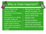 why is color important2