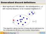 generalized discord definitions1