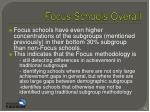 focus schools overall1