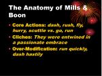 the anatomy of mills boon