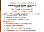 obstacles to accountability3