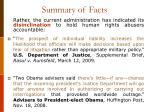 summary of facts4