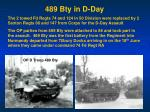 489 bty in d day