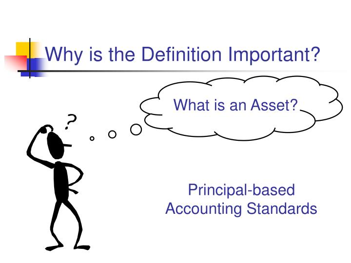 explain why principles based standards require a conceptual framework Principles-based standards allow for auditors and financial statement reporters to use more of their own judgment because they do not have a detailed list of rules that must be followed to the letter.
