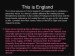 this is england1