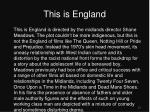 this is england2