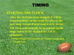 timing10