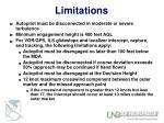 limitations1