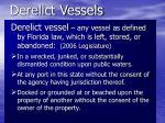 derelict vessels1