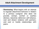 adult attachment development1