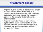 attachment theory3