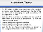 attachment theory6