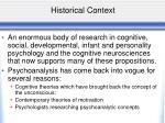 historical context2