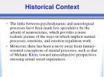 historical context4