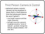 third person camera control1