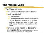 the viking look