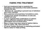 fabric pre treatment1