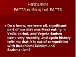 hinduism facts nothing but facts10