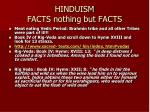 hinduism facts nothing but facts32