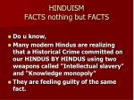 hinduism facts nothing but facts4
