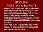 hinduism facts nothing but facts41