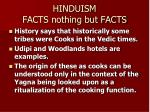 hinduism facts nothing but facts43