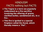hinduism facts nothing but facts44