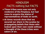 hinduism facts nothing but facts45